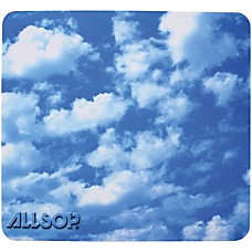 Allsop Soft Cloth Mouse Pad 9