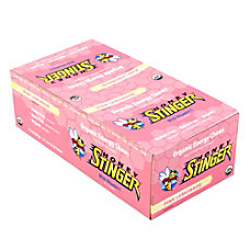 Honey Stinger Pink Lemonade Organic Energy