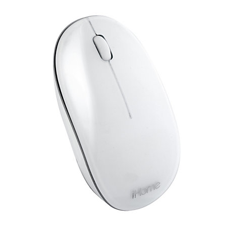 how to connect ihome bluetooth mouse to mac