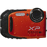 Fujifilm FinePix XP70 164 Megapixel Compact