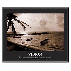 Advantus Motivational Vision Poster Learning 30