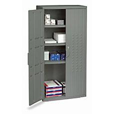 Iceberg OfficeWorks 66 High Storage Cabinet