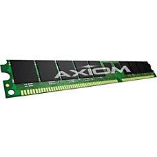 Axiom 16GB DDR3 1600 ECC VLP