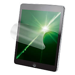 3M Anti Glare Screen Protector For