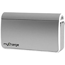 myCharge The Hub 3000 Battery Power