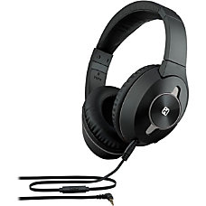 iHome iB51 Headset In Line MicRemote