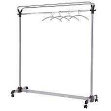 Alba High Capacity Garment Rack 50