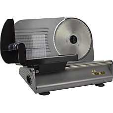Chard 150 Watt Electric Slicer