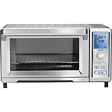 Cuisinart Chefs Toaster Convection Oven