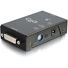 C2G DVI EDID Feeder