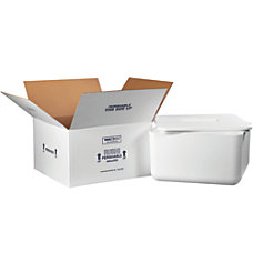 Office Depot Brand Insulated Shipping Kit