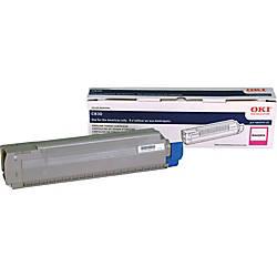 Oki Toner Cartridge LED 8000 Pages