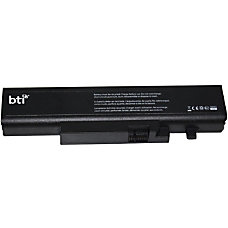 BTI Laptop Battery for Lenovo IBM
