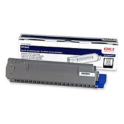 Oki Original Toner Cartridge LED 9500