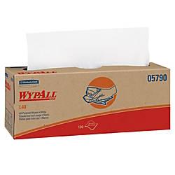 Wypall L40 Cloth like Wipes 980