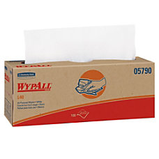 Wypall L40 Cloth like Wipes 980