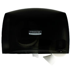 Scott Coreless Toilet Paper Dispenser