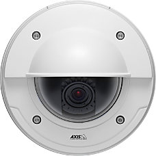 AXIS P3364 VE Network Camera Color