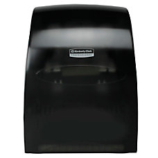 Sanitouch Hard Roll Paper Towel Dispenser