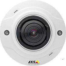 AXIS M3004 V Network Camera Color