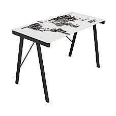 Lumisource Exponent Desk 28 34 H