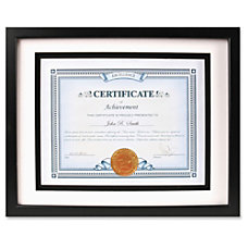 Dax Airfloat Certificate Frame 850 x