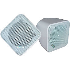 PyleHome PDWP5WT 150 W RMS Speaker