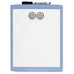 Quartet Decorative Dry erase Whiteboard 11