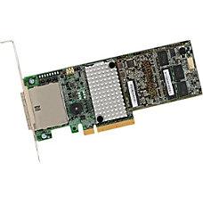 Lenovo ThinkServer LSI9286CV 8e 6Gb SAS