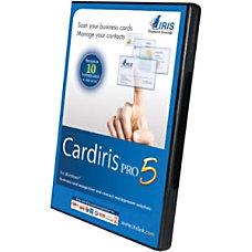 IRIS Cardiris v50 Pro