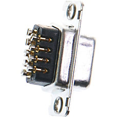 Brainboxes Screw Terminal Wired 9 Pin