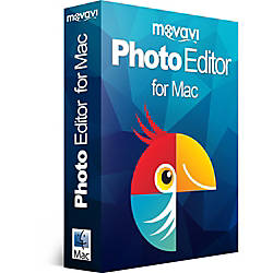 Movavi Photo Editor for Mac 4