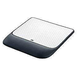 3M Precise Mouse Pad With Gel