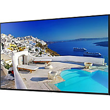 Samsung 40 LED Slim Direct Lit