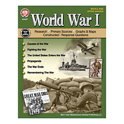 Mark Twain Media World War I