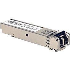 Tripp Lite SFP Transceiver MM Fiber