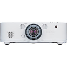 NEC Display NP PA521U LCD Projector