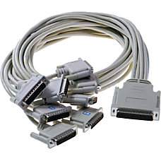 Brainboxes Lynx Cable 78 Way D