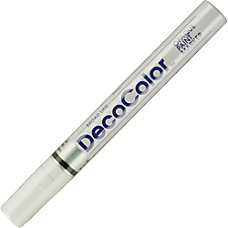 Marvy DecoColor Paint Marker Broad Point