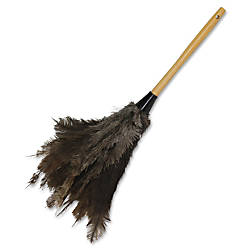 Impact Products Economy Ostrich Feather Duster