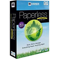 Mariner Software Paperless v20