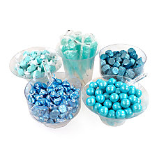 Candycom Reserve Candy Buffet Box Blue