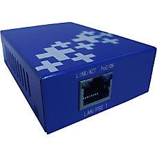 4XEM 1 Port 100M 10100 Mbps
