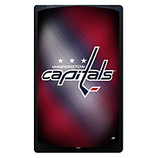 Party Animal Washington Capitals MotiGlow Light