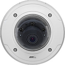 AXIS P3364 LVE Network Camera Color