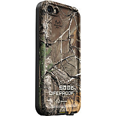 LifeProof iPhone 55s Case Realtree fre