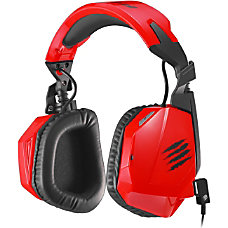 Mad Catz FREQ3 Stereo Gaming Headset