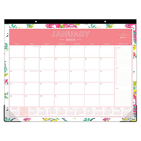 DuraGlobe Monthly Desk Pad Calendar 22 X 17 2017  REDC177227 likewise Day Designer For Blue Sky Monthly together with Printable Calendar March April 2018 moreover Printable Calendar June July August 2018 also March April 2018 Calendar Printable. on office depot desk pad calendars