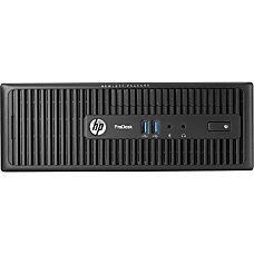 HP Business Desktop ProDesk 400 G25