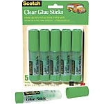 Scotch Nontoxic Washable Glue Stick 027